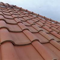 屋根の塗装も創業100余年香取市の加藤瓦店へ