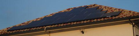 太陽光発電・屋根リフォーム・屋根修理は創業100余年香取市佐原の加藤瓦店